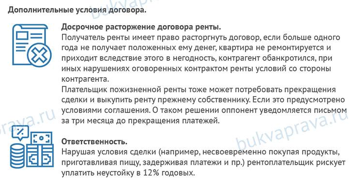 soderzhanie-dogovora-pozhiznennogo-soderzhaniya-s-izhdiveniem-dopolnitelnye-usloviya