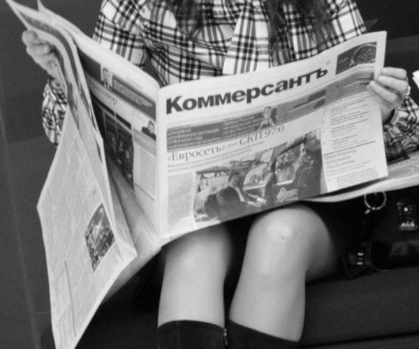узнать о банкротстве газеты