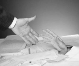 Сущность и признаки банкротства