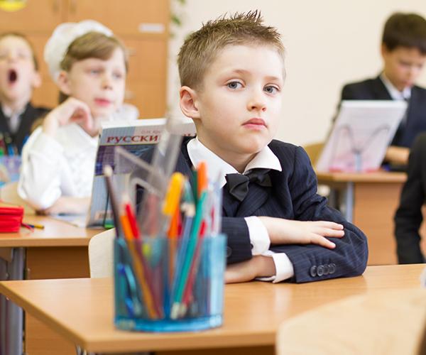 характеристика на ученика 2 класса от классного руководителя готовая