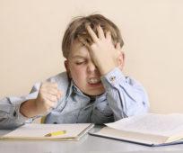 характеристика на трудного ученика