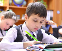 характеристика на ученика 3 класса от классного руководителя готовая