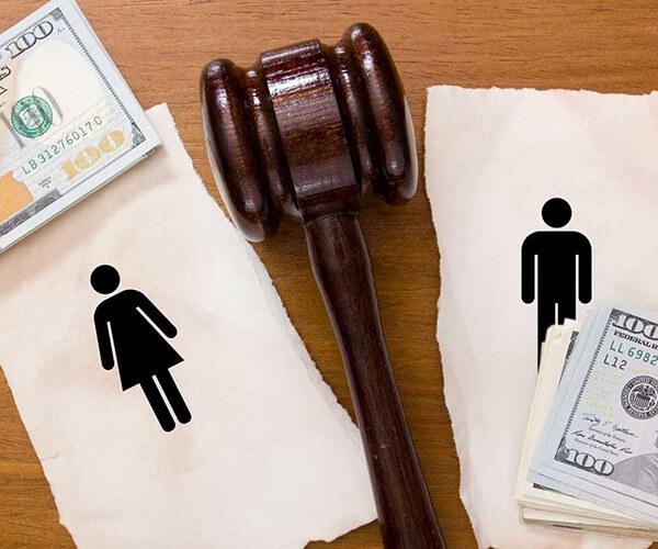 бланк заявление о расторжении брака
