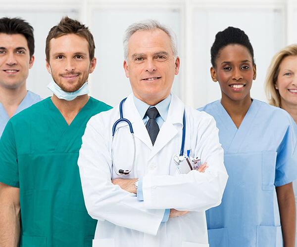 характеристика на врача