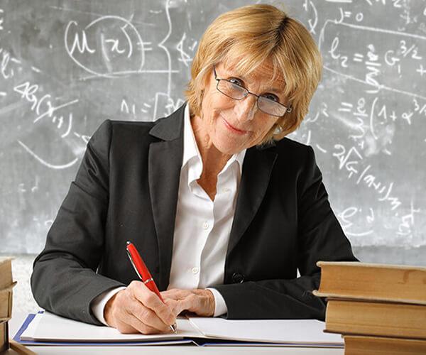 характеристика на учителя