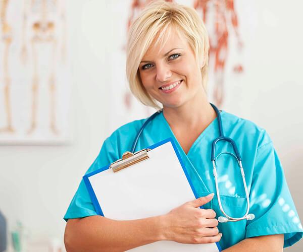 характеристика на медсестру