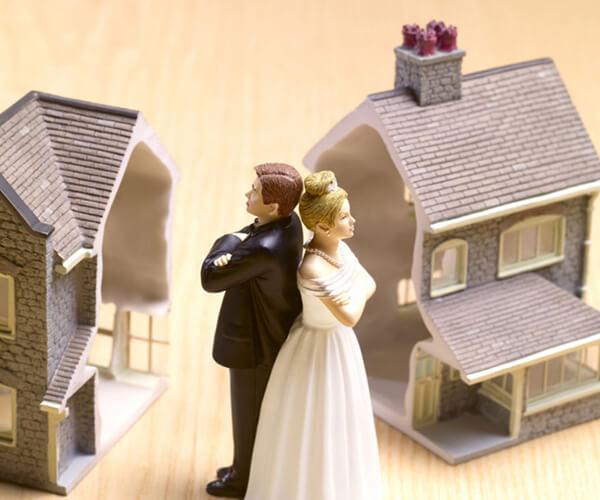 вопрос к юристу раздел имущества