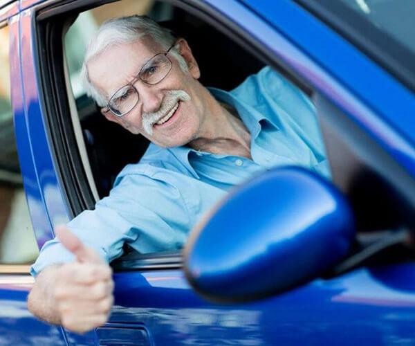 Льготы по налогу на машину для пенсионеров