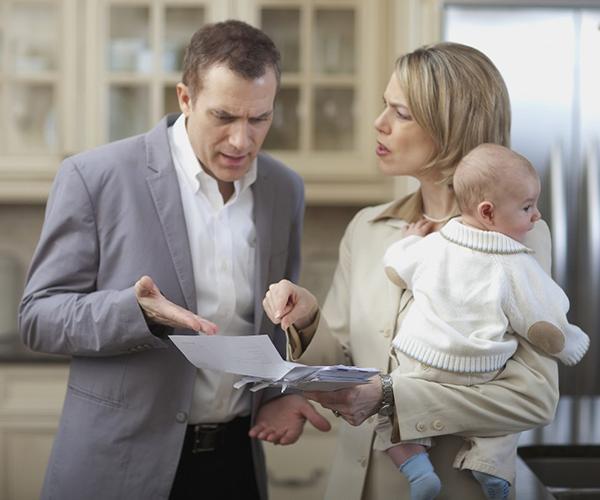 отчет по алиментам на ребенка для отца