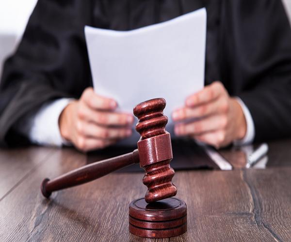 заявление о выдаче судебного приказа о взыскании алиментов образец