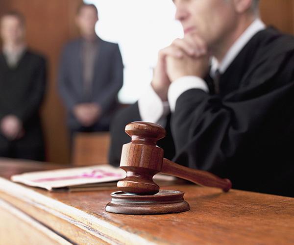 апелляционная жалоба на решение мирового судьи о взыскании алиментов