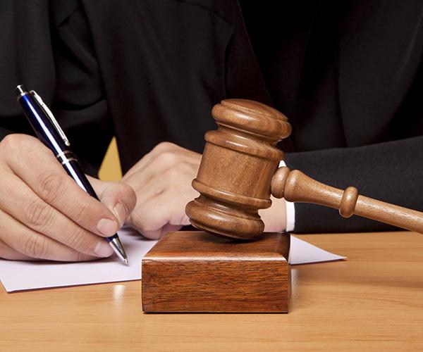 суд по алиментам