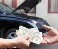 как вернуть предоплату за автомобиль в автосалоне