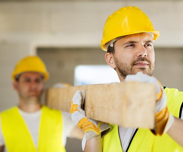 гарантийный срок на строительные работы