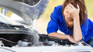 В автомобильном сервесе оказали некачественную услугу и не хотят исправлять что делать