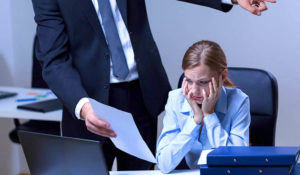 Образец заявления в прокуратуру от рабочего персонала на руководителя