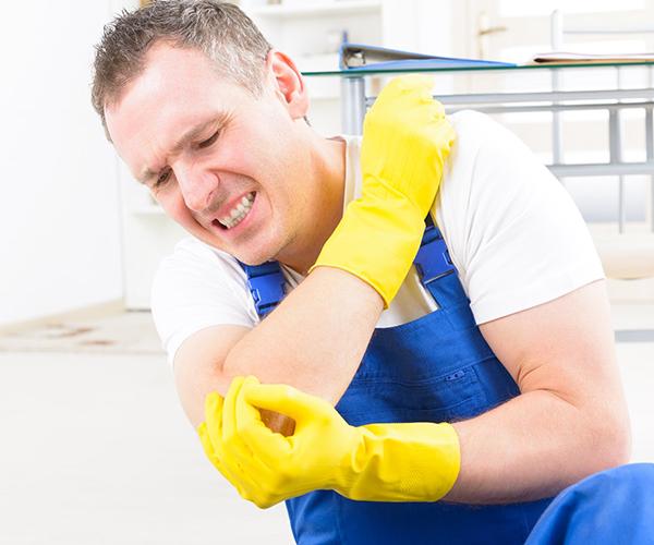 производственная травма - формы и бланки