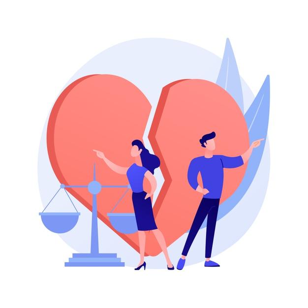 Расторжение брака: основания, порядок и нюансы